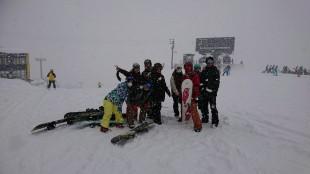 エミシア、EMICIA,社会人サークル、スノーボード