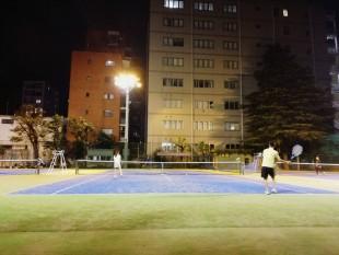 エミシア、EMICIA,社会人サークル、テニス