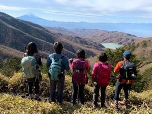 エミシア、EMICIA,社会人サークル、登山